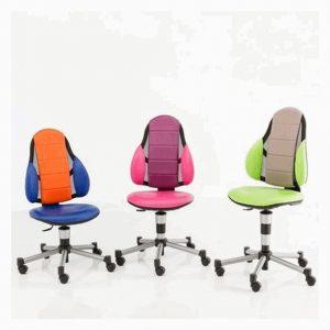 krzesła biurowe dla dzieci